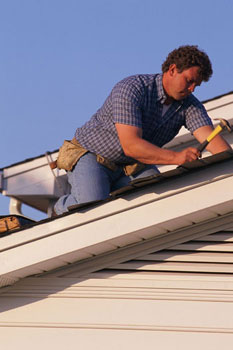 Your Roofing Contractor